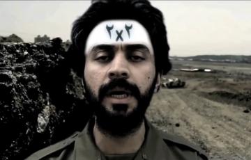 همسنگر (موزیک ویدیو)