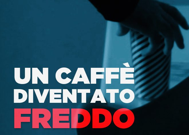 فیلم کوتاه «یک قهوۀ سرد شده» اثر فرزاد فتاحی